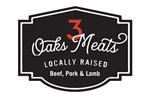 Oaks Meats logo