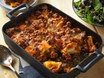 Lazy Beef Lasagna home page